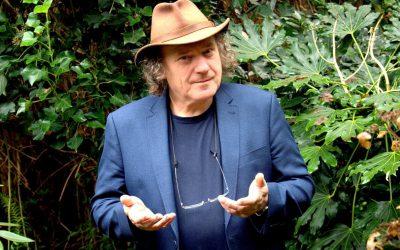 Harry Pierik maakt Gardenista showfähig, samen met zijn groene partners